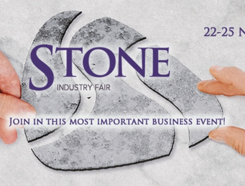 Stone Industry Fair Poland
